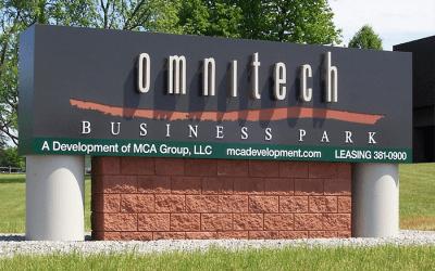 Omnitech Business Park