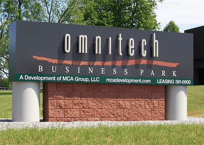 Omnitech Business Park