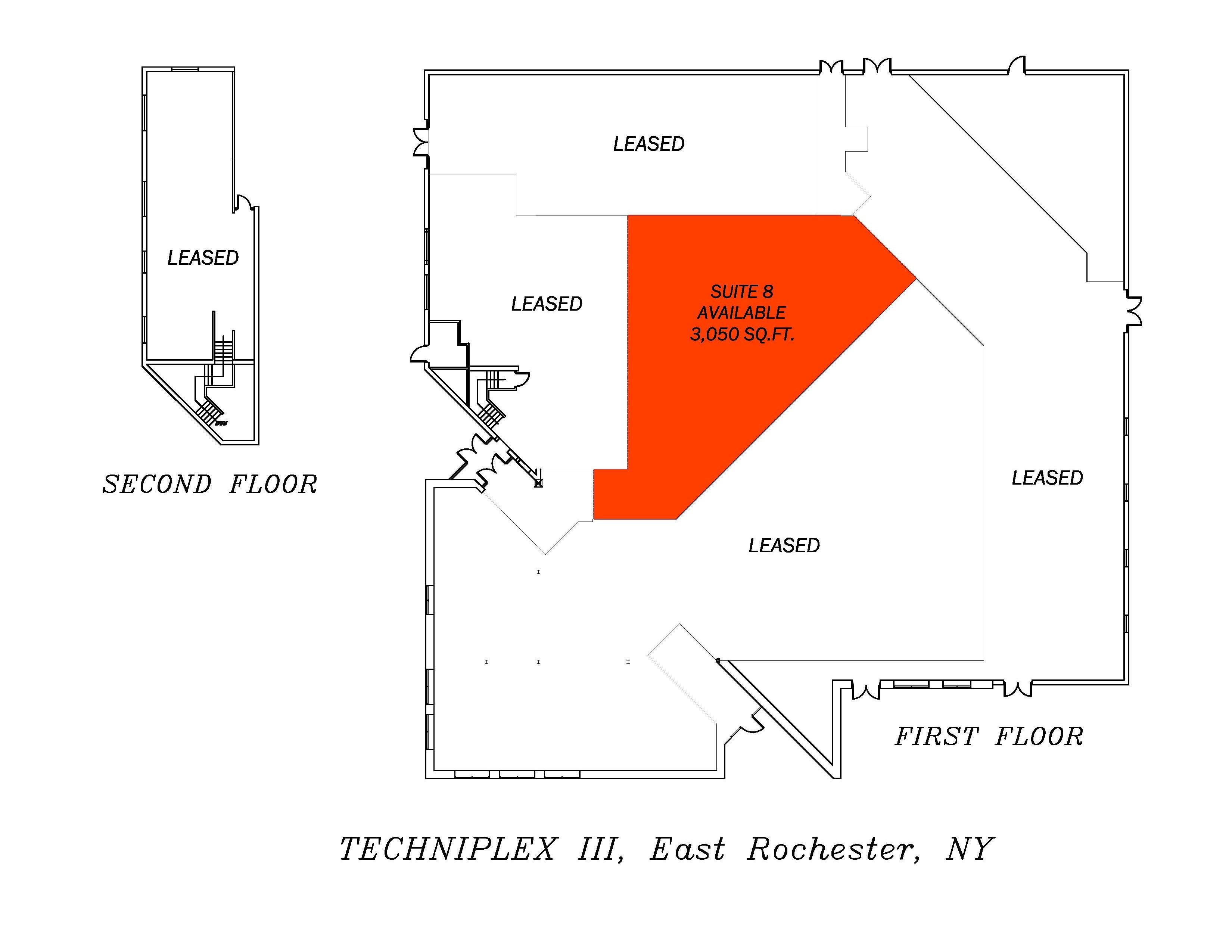 Triad Properties Inc